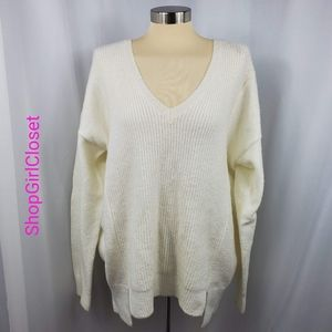 🆕️NWT Michael Kors Sweater - Women's XL
